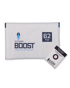 Boost® Humidity Control 62%