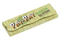 Go Green Alfalfa Rolling Papers 1 1/4 - Pay-Pay