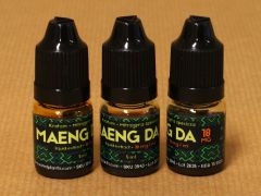 Kratom Maeng Da liquid extract 18mg/ml