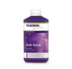 Plagron Fish Force Nutrients (500ml)