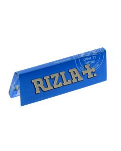Rizla Thin Blue Rolling Papers