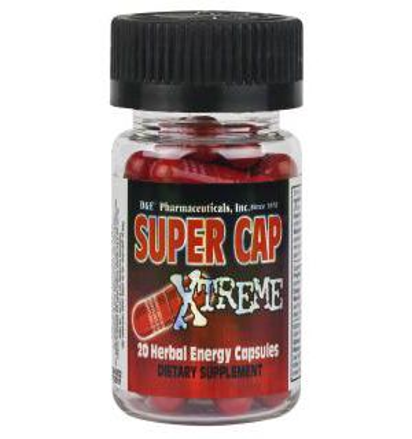 Supercaps Xtreme