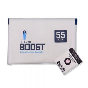Boost® Humidity Control 55%