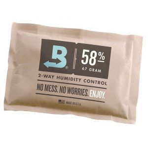 Boveda® Humidity Control Bag 58%