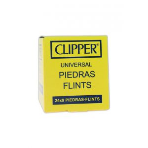 CLIPPER® Lighter Flints