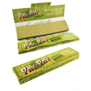 Go Green Alfalfa King Size Slim Rolling Pack - Pay-Pay