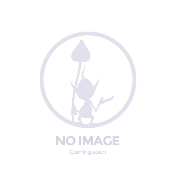 Grinder Card Mohawk Skull