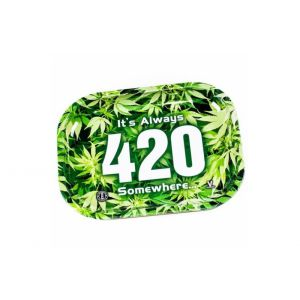 Rolling Tray - 420