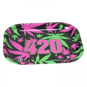 Rolling Tray - 420 Vibrant