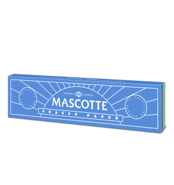 Mascotte Fraser Paper By Jonna Fraser