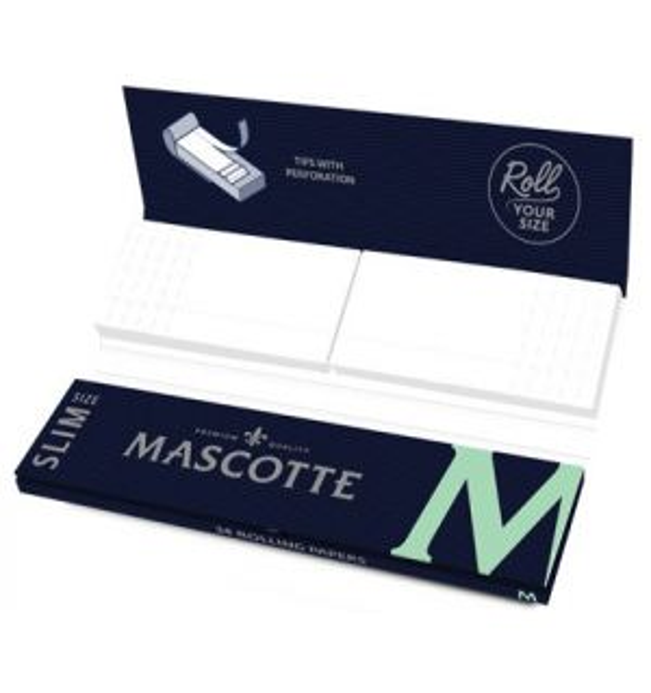 Mascotte M-Series Combi Pack