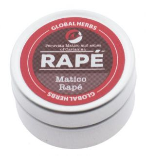 Rapé Matico
