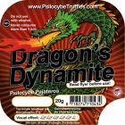 Dragon's Dynamite Truffles - 20 grams