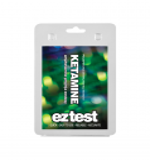 EZ Test Ketamine