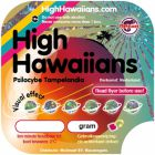 High Hawaiians Truffles - 22 grams