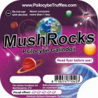 MushRocks Truffles - 20 grams
