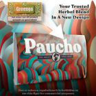 Paucho® Tobacco Substitute (used to be Greengo)
