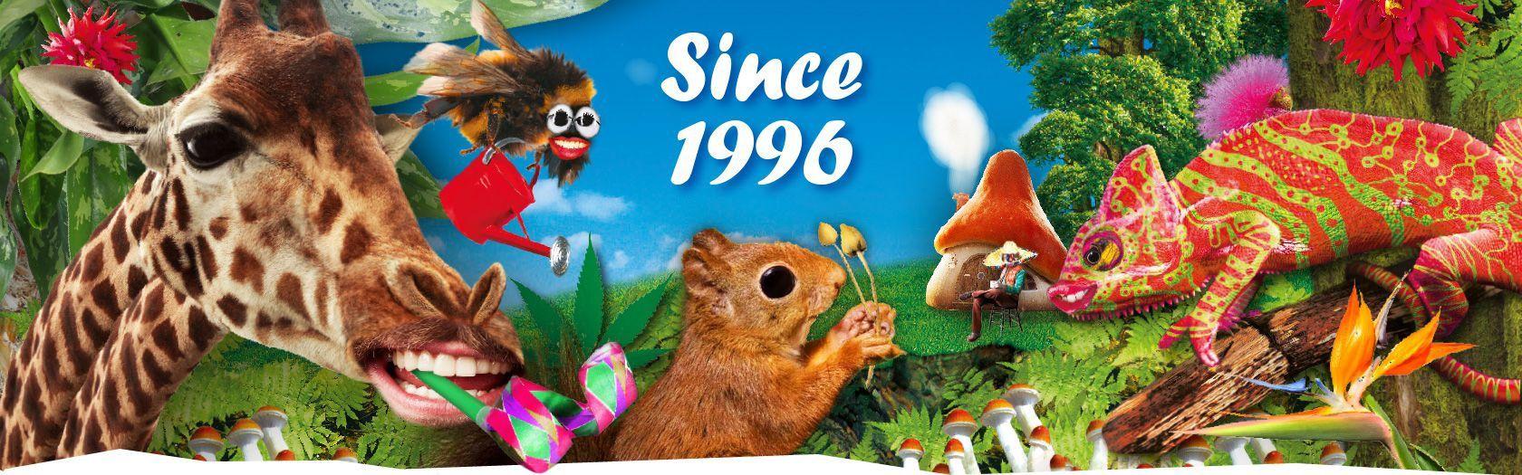 Smartshop Enschede Since 1996