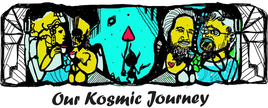 Our Kosmic Journey